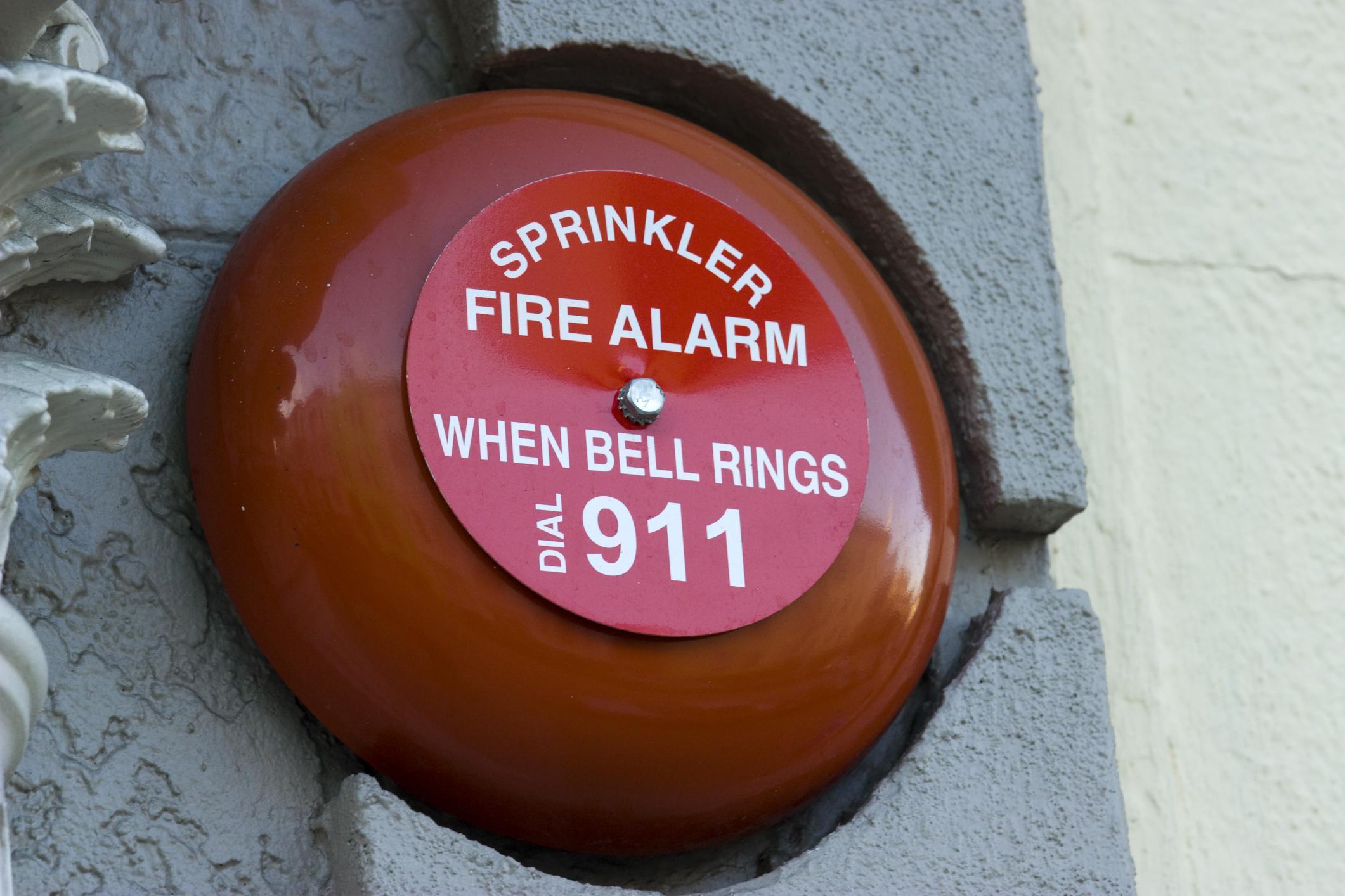 Fire-Alarm-Installations