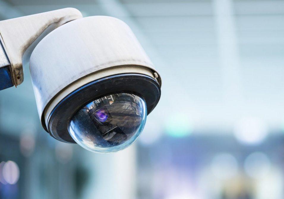 CCTV Installers Manchester - CCTV Installation 2